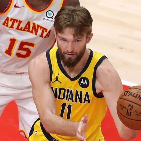 Indiana Pacers vs. Toronto Raptors Prediction und Wett Tipp